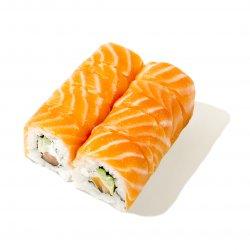Royal salmon roll image