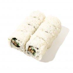 Shiitake roll image