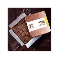 Trufe de ciocolată raw