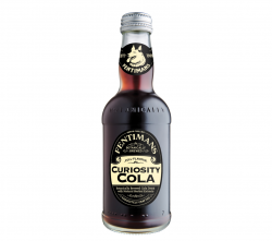 Fentimans Curiosity Cola 275ML image