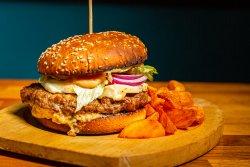 Burger evo image