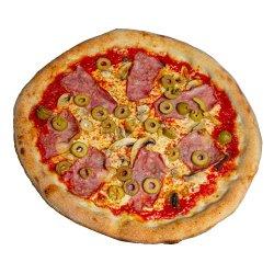 Evo pizza casei image