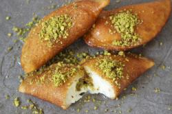 Kataief (cremă brânză) image