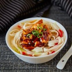 Supă chinezească de pui image