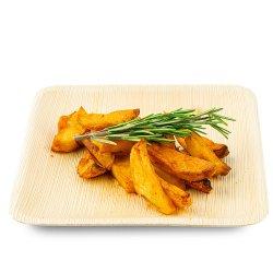 Cartofi cu rozmarin la cuptor image