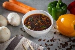 Supă acru iute (de post) image