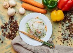 Salată Fen Se (de post) image