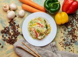 Salată de varză (de post) image