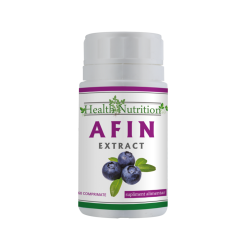 Afin Extract 60mg 60 tablete
