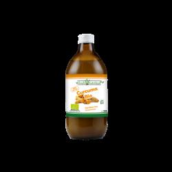 Curcuma Pur Bio 500 ml