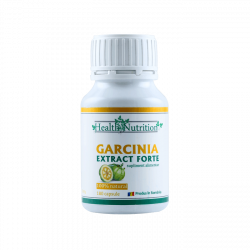 GARCINIA EXTRACT FORTE 180 cps