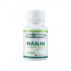 MASLIN EXTRACT FORTE 180 cps