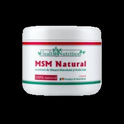 MSM CREMA 200 ml