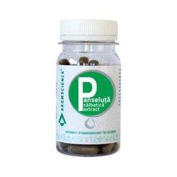 Panseluta Salbatica Extract 90 cps