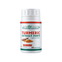 Turmeric Extract Forte 60 cps