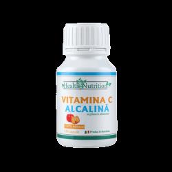 VITAMINA C ALCALINA 120 cps