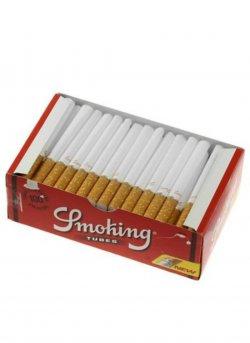 Tuburi Tigari Smoking Tubes De Luxe 100 bucati image