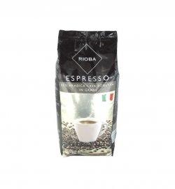 Cafea boabe Rioba Espresso Silver 1kg image