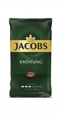Cafea boabe Jacobs Kronung 500 g image