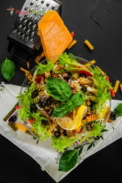 Imperial salad image