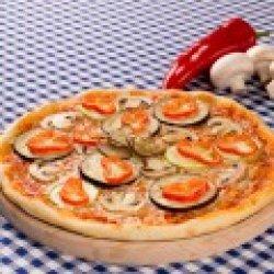 Pizza Legume