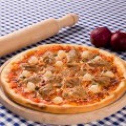 Pizza Tonna
