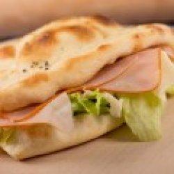 Sandwich Șuncă