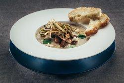 Supă cremă de ciuperci*7 image