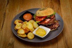 Burger Daskino *1,3,7,11,14 image