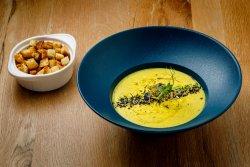 Supă cremă de ţelină *7 image