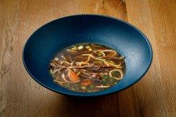 Supă de vită tailandeză *1,2,4,6,9,14 image