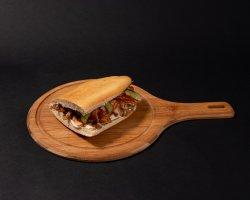 Subs Sandwich image