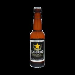 Sapporo Beer -No.1 Seller! image