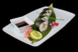 Makisuhi Tempura Shrimp Avocado-8buc image