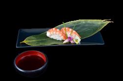Nigiri Shrimps-2buc image