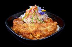 Oyakodon image