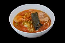 Ramen Spicy image