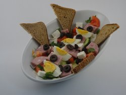 Salata casei image