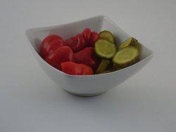 Salată de acrituri