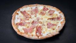 Pizza Carbonara 40 cm image