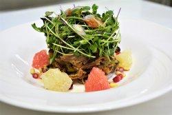 Salată crispy de rață image