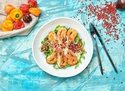 Salată Creveți Thai image