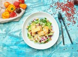 Salată Halloumi image