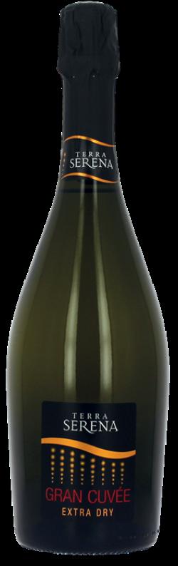 Terra Serena vin spumant Gran Cuvee extra dry image