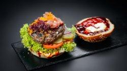 Burger Basic image