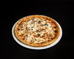Pizza Țărănească 32cm image