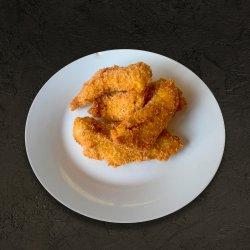 Crispy de pui in panko image