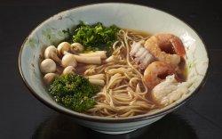 Ramen Sea Food image