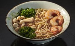 Ramen Shrimp image