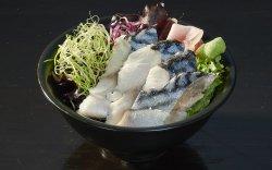 Sashimi Makerel image